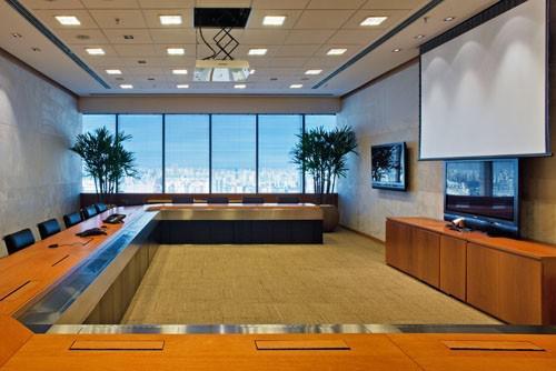 Empresa de instalação projetores