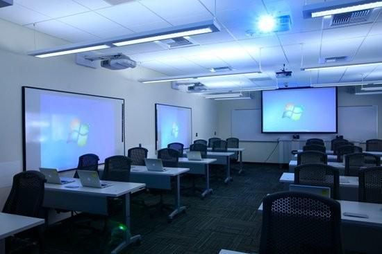 Equipamentos audiovisuais sp