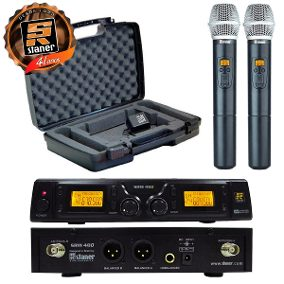 Microfone Staner SRW 48-D HT 48