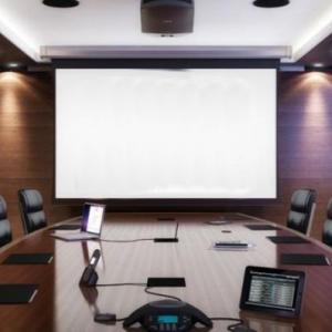 Projetor para reunioes